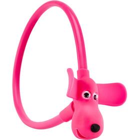 Cube RFR HPS Antivol Chien Enfant, pink